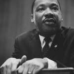 Martin Luther King 1964 Quotes