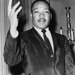 Martin Luther King Jr Photo