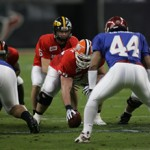 east west shrine game 2010