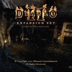 Diablo 2: Lord of Destruction Screenshot