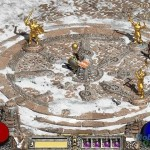 Diablo 2: Lord of Destruction Screenshot 3