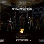 Diablo 2: Lord of Destruction Screenshot 4