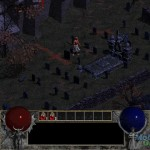 Diablo: Hellfire Screenshot 4
