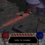 Diablo Screenshot 2