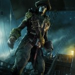 Pirates of the Caribbean: Armada of the Damned Screenshot